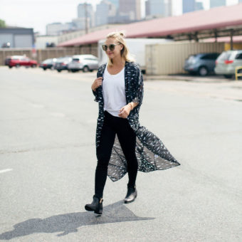 Things I'm Loving Lately – Fall Transition Style
