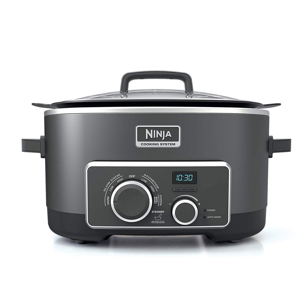 Picture of a Multi-Cooker Slow Cooker