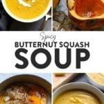 butternut squash pin