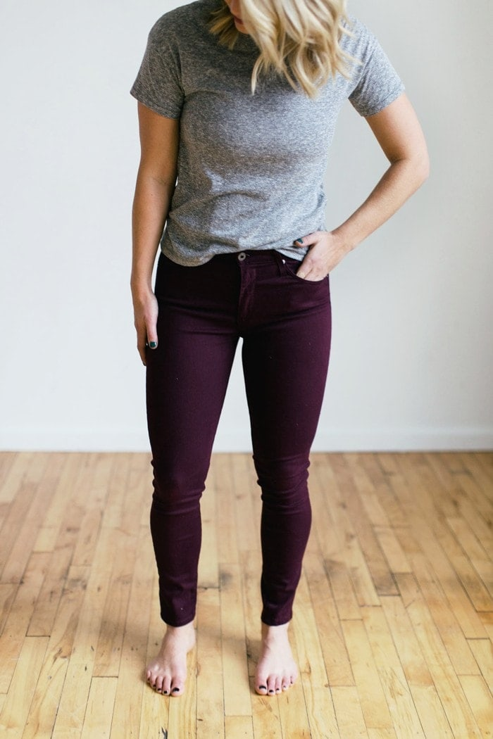 Are you an athletic woman with curves and a butt? Check out our review of the best jeans for fit women!