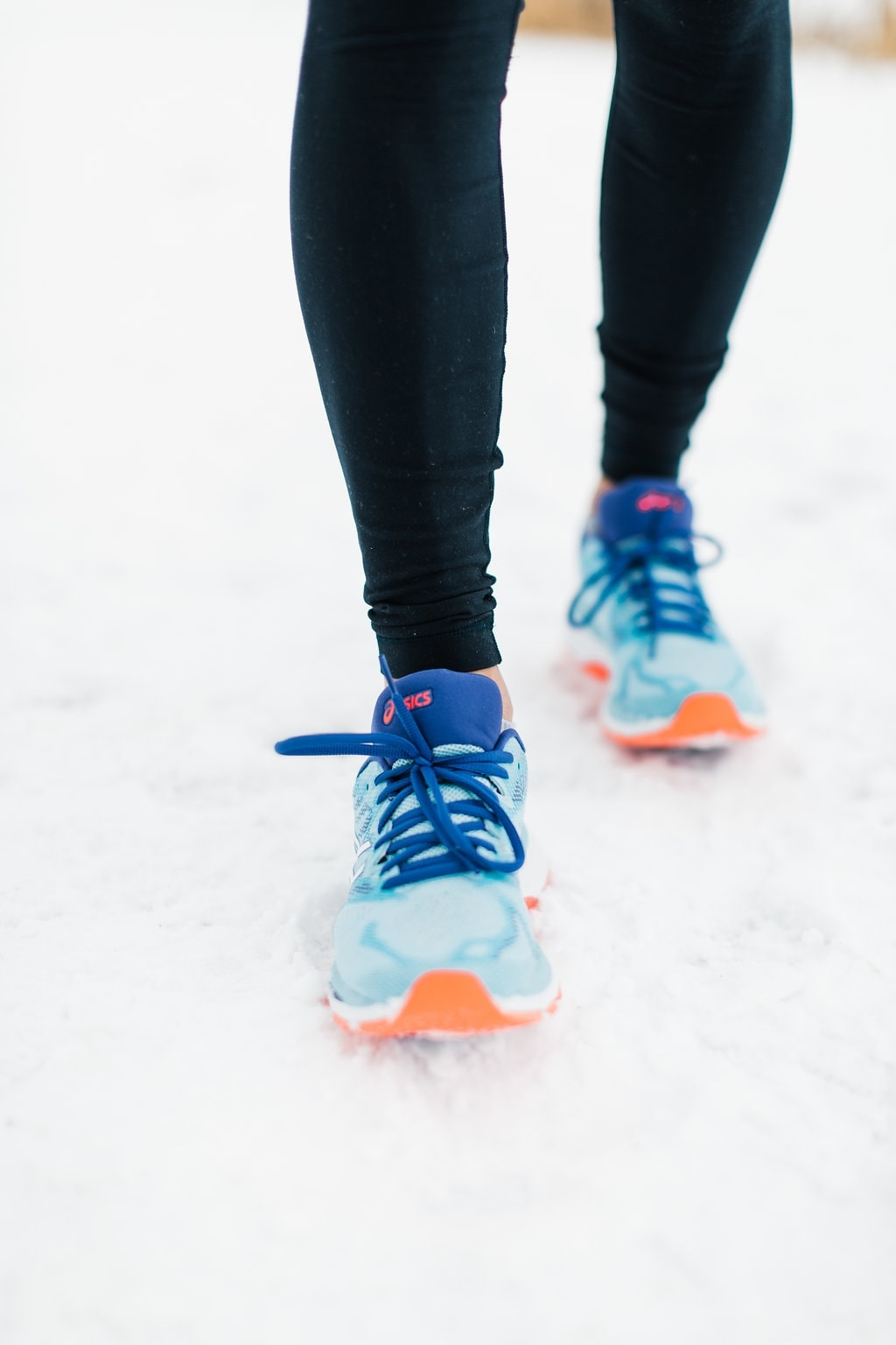 My Running Story + Why My Mindset About Running Needs to Change with the Asics GEL-Nimbus20