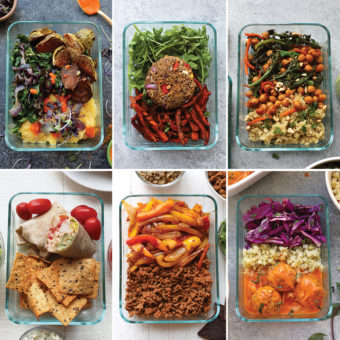 The Best Meal Prep Recipes to Make This Year