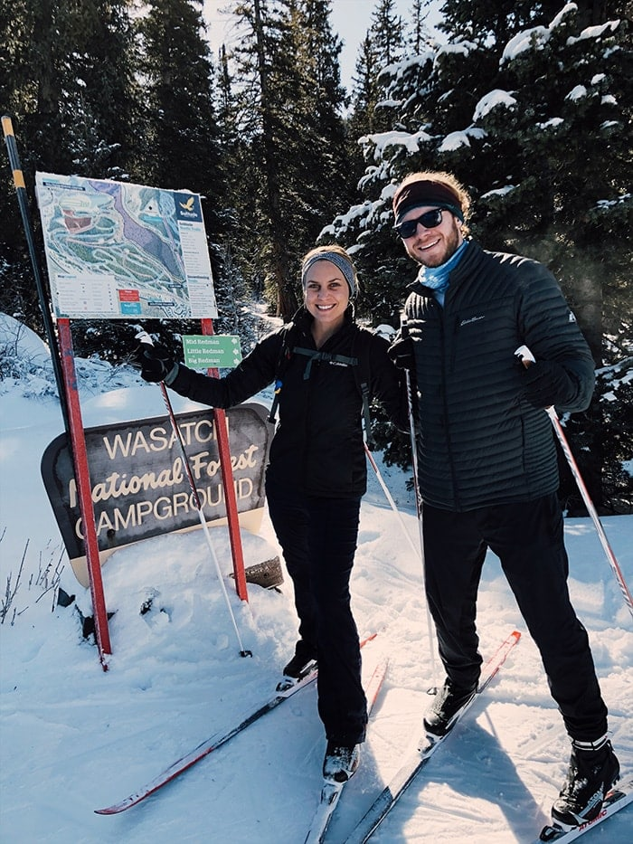 Planning a Park City ski trip in Utah this winter? Check out this Fit Foodie Travels post on suggestions on where to stay, where to ski, where to eat, and what to do!