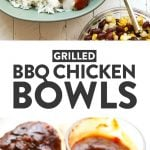 images of bbq chicken