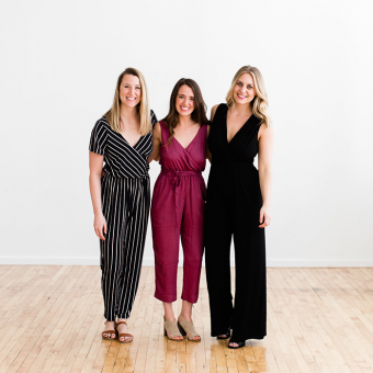 All Things Jumpsuits and Rompers!