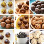 Healthy Energy Balls