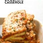 zucchini lasagna quinoa