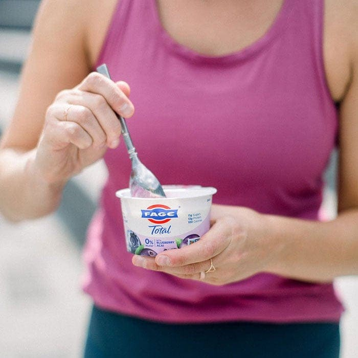 Fage Total Split Cups