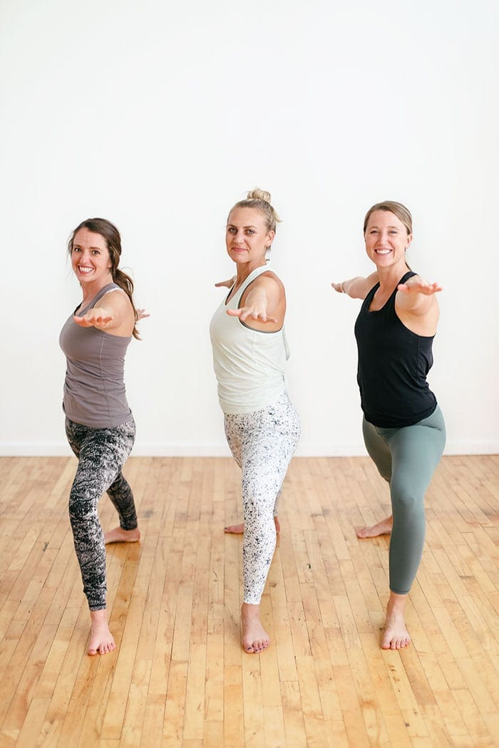aa625dfd642a45 The best workout leggings for women all in one place! We set off to find the  best workout leggings, and tested all of these doing yoga, HIIT, running,  ...