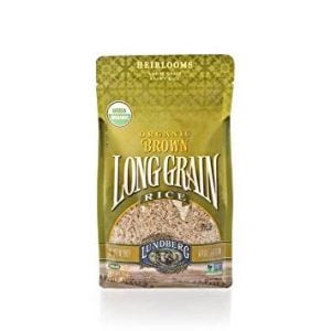 Lundberg Farm Brown Rice
