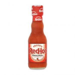 photo of Franks red hot