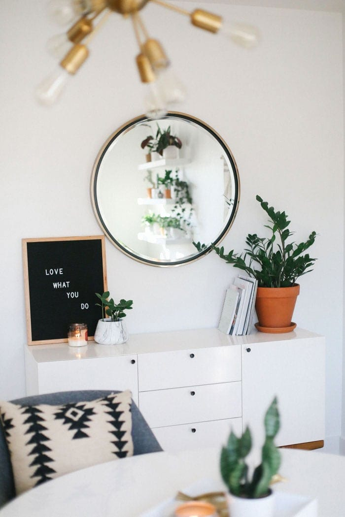 Home Office Room Reveal