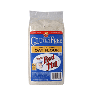 Ground Oat Flour