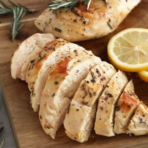 18 Sous Vide Chicken Breast Recipes How To Video