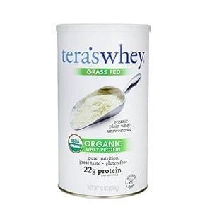 Teras Whey Protein Powder