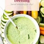 creamy dressing