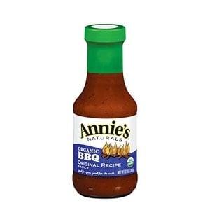 Annie's BBQ Sauce