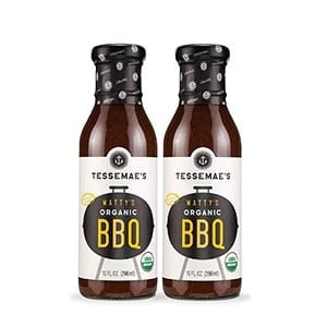 Tessemae's BBQ Sauce