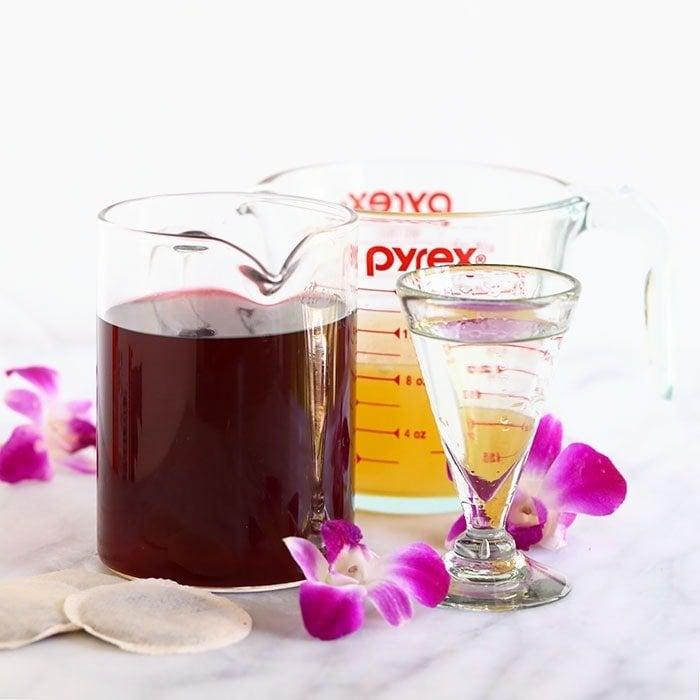 arnold palmer drink recipe ingredients