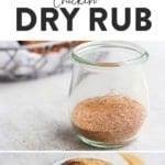 dry rub for chicken