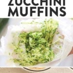 chocolate pumpkin zucchini muffins
