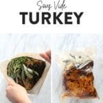 Sous Vide Turkey