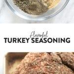 flavorful turkey seasoning