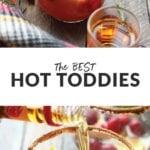 hot toddies