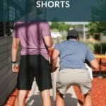 lululemon commission shorts for men