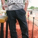 lululemon joggers for men