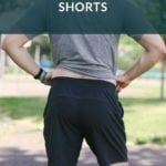 lululemon pace breaker shorts for men