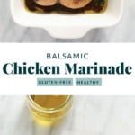 balsamic chicken pin