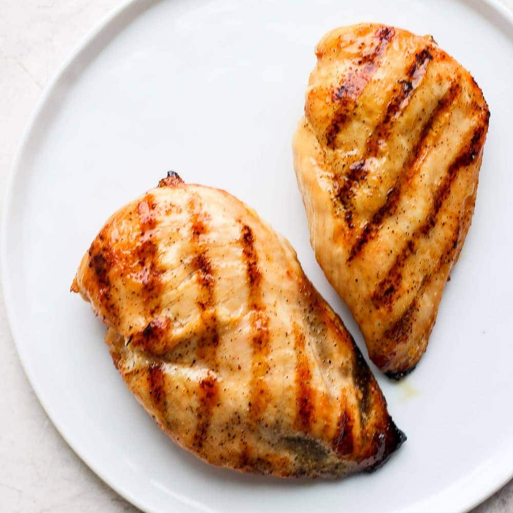 Best Grilled Chicken Recipes How To Grill Chicken Fit Foodie Finds