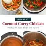coconut curry pin