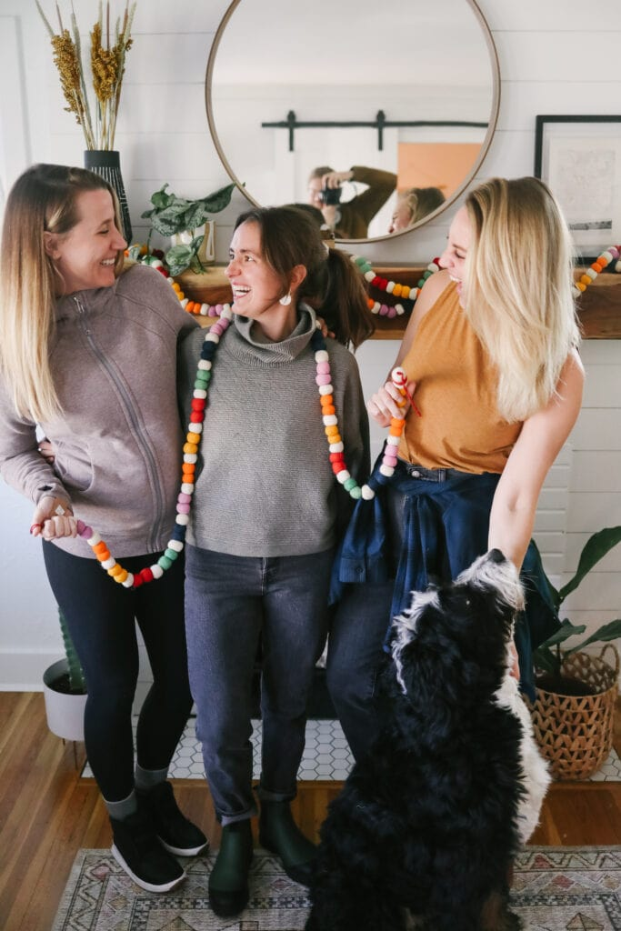 fit foodie finds wearing lululemon holiday wish list gear