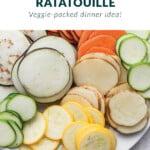 Ratatouille Recipe