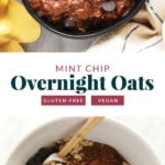 overnight oats pin