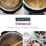 ip oatmeal