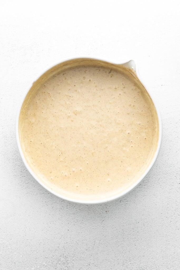 pancakes batter