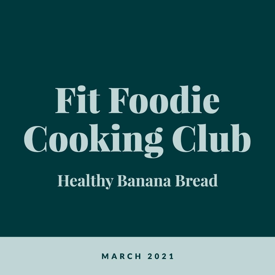 Fit Foodie Cooking Club: March 2021 – Fit Foodie Finds
